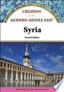 Syria  Second Edition