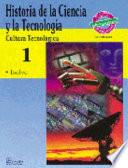 Historia de la ciencia y la tecnologia  History of Science and Technology
