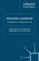 download ebook engaging leadership pdf epub