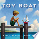 Book Toy Boat