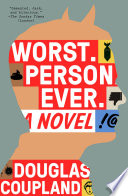 Worst  Person  Ever  Book PDF
