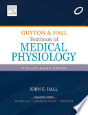 Guyton Hall Textbook Of Medical Physiology