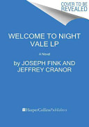 Welcome to Night Vale LP