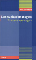 Communicatiemanagers