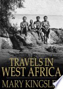 Travels In West Africa book