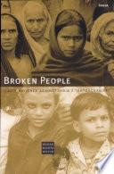 Broken People Book PDF