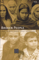 Book Broken People