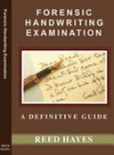Forensic Handwriting Examination