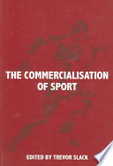 illustration The Commercialisation of Sport