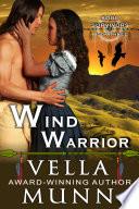 Wind Warrior The Soul Survivors Series Book 3