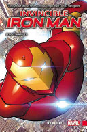 Invincible Iron Man Vol  1