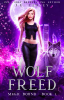 Wolf Freed Book