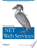 Programming  NET Web Services