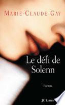 Le d  fi de Solenn