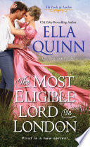 The Most Eligible Lord in London Book PDF
