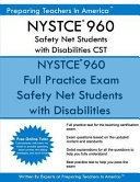 Nystce 960 Safety Net Students With Disabilities Cst