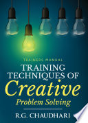 Training Techniques Of Creative Problem Solving