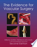 The Evidence For Vascular Surgery Second Edition