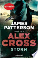 Storm   Alex Cross 16