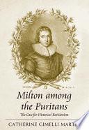 Milton among the Puritans