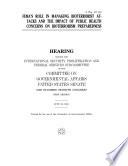 Fema s Role in Managing Bioterrorist Attacks and the Impact of Public Health Concerns on Bioterrorism Preparedness