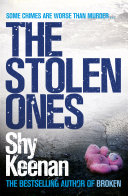 The Stolen Ones Has Been Brought In By The Police S Elite