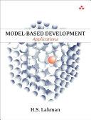 download ebook model-based development pdf epub