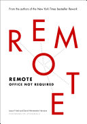 cover img of Remote