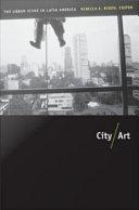 City/Art