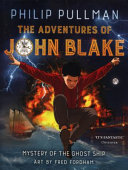 The Adventures of John Blake Pdf/ePub eBook