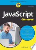 JavaScript f  r Dummies
