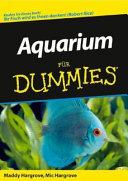 Aquarium f  r Dummies