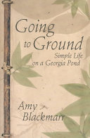 Going to Ground Book PDF