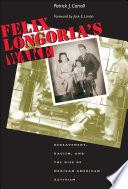 Felix Longoria S Wake