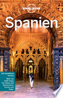 Lonely Planet Reisef  hrer Spanien