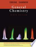 General Chemistry, Enhanced Edition