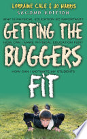 Getting The Buggers Fit 2nd Edition book