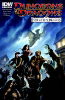 Dungeons Dragons Forgotten Realms 1