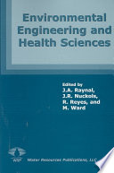Environmental Engineering and Health Sciences