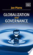 Globalization and Governance All The Hype He Serves As An