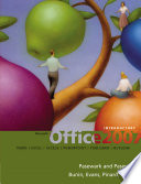 Microsoft Office 2007  Introductory