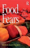 download ebook food fears pdf epub