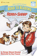 Adam Sharp  1  The Spy Who Barked