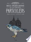 Miss Peregrine Et Les Enfants Particuliers : ado indolent et sans passion... jacob mène...