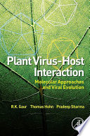 Plant Virus Host Interaction