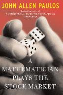download ebook a mathematician plays the stock market pdf epub