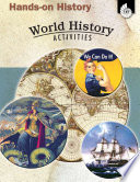 Hands on History  World History Activities