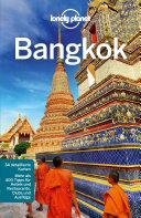 Lonely Planet Reisef  hrer Bangkok