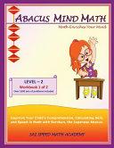 Abacus Mind Math Level 2 Wb1