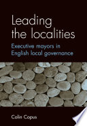 Leading the localities